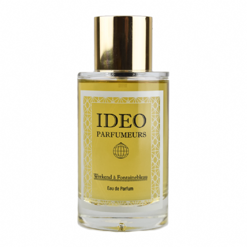 Ideo Parfumeurs -  Weekend a Fontainebleau (EdP) 100ml